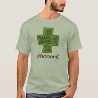 O'Donnell two-color logo T-Shirt