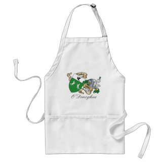 O'Donoghue Family Crest Aprons