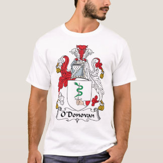 O'Donovan Family Crest T-Shirt