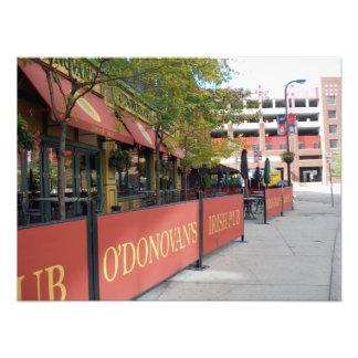 O'Donovan's Irish Pub in Minneapolis Minnesota Photo
