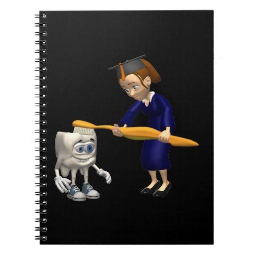 Odontología 2 notebook