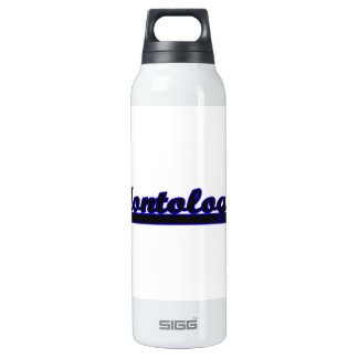 Odontologist Classic Job Design 16 Oz Insulated SIGG Thermos Water Bottle
