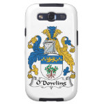 O'Dowling Family Crest Galaxy S3 Cover
