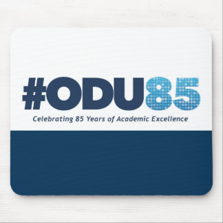 ODU 85th Anniversary Mouse Pad