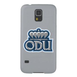 ODU apilado con la corona Carcasa Galaxy S5
