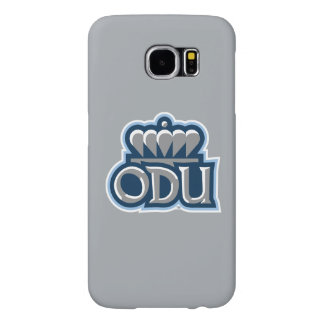 ODU apilado con la corona Funda Samsung Galaxy S6