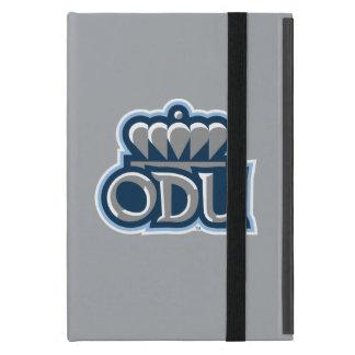 ODU apilado con la corona iPad Mini Cárcasa