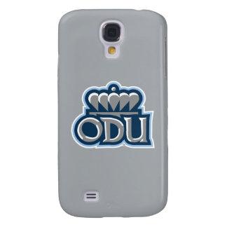 ODU apilado con la corona Samsung Galaxy S4 Cover