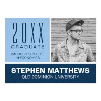 ODU Graduation Announcement