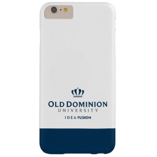 ODU IDEA Fusion Barely There iPhone 6 Plus Case