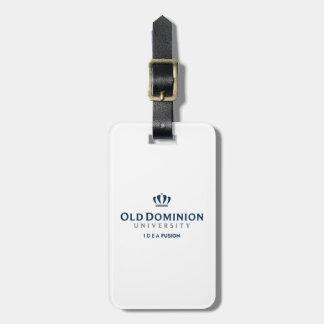 ODU IDEA Fusion Luggage Tag