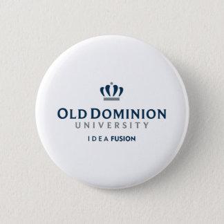 ODU IDEA Fusion Pinback Button