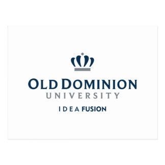 ODU IDEA Fusion Postcard