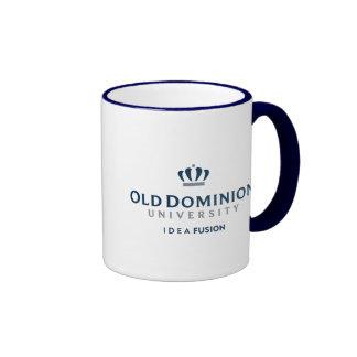 ODU IDEA Fusion Ringer Coffee Mug