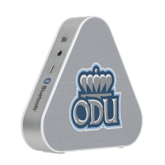ODU Stacked with Crown Speaker