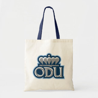 ODU Stacked with Crown Tote Bag