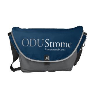 ODU Strome Entrepreneurial Center Messenger Bags