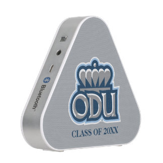 ODU with Crown and Class Year Speaker