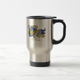 O'Dunn Family Crest Mug