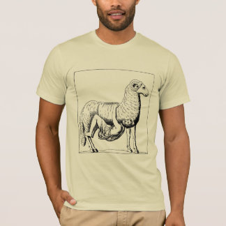 Odysseus Escapes T-Shirt