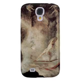 Odysseus In Front Of Scylla And Charybdis Galaxy S4 Case