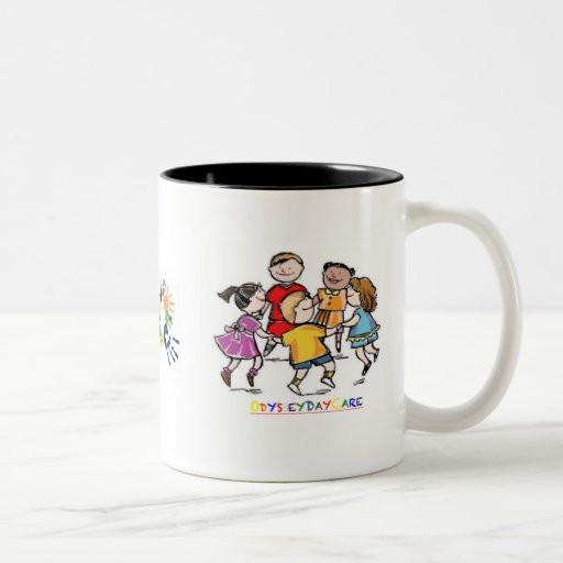 Odyssey Staff Mug