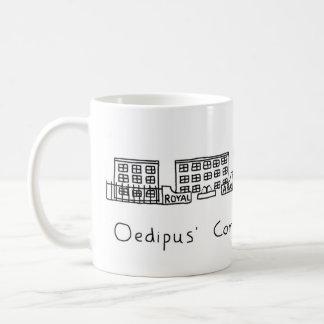 Oedipus' Complex Coffee Mug