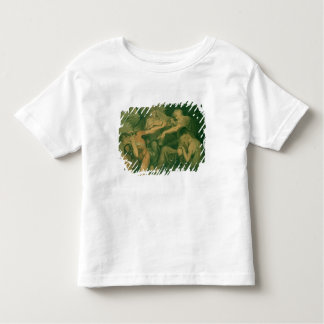 """Oedipus cursing his son Polynices - """"Go to Ruin, S Toddler T-shirt"""