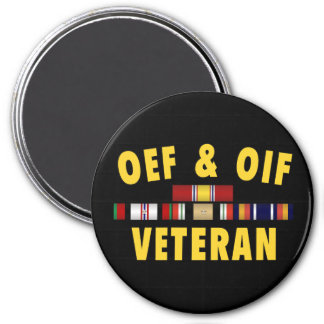 OEF & OIF MAGNET
