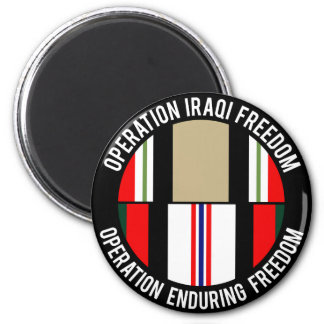 OEF - OIF MAGNET