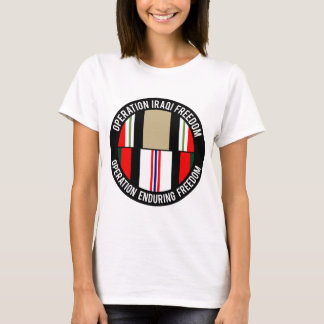 OEF - OIF T-Shirt