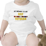 OEF Vet, Mommy Shirt