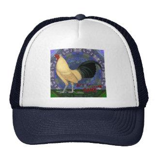OEG Bantam Cream Buttercup Trucker Hats