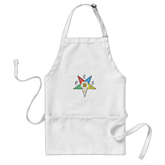 OES Chapter Apron