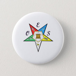 OES Chapter Button