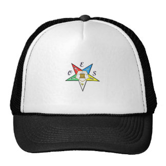 OES Chapter Hat