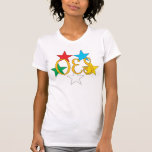 OES Circle of Stars Shirt