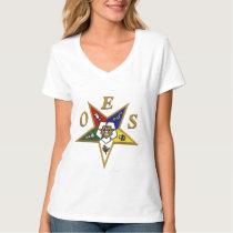 OES Custom 'T' T-Shirt