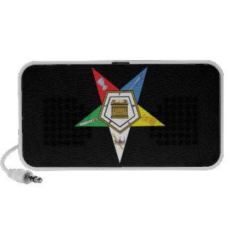 OES Doodle Mp3 Speaker