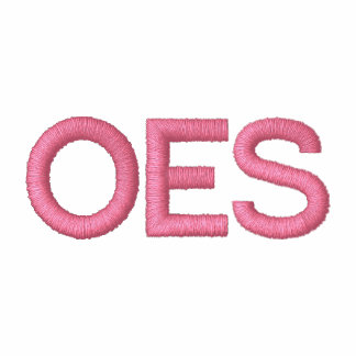 OES EMBROIDERED HOODED SWEATSHIRTS