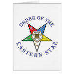 OES LETTERED CARDS