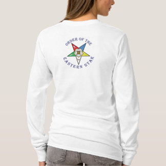 OES Lettered T-Shirt