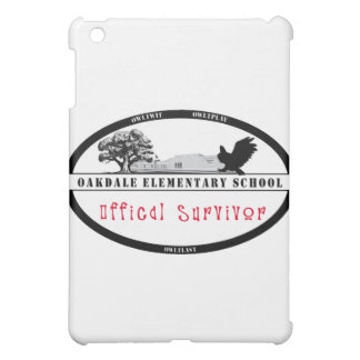 OES Official Survivor Gear Cover For The iPad Mini