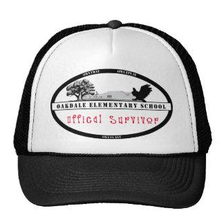 OES Official Survivor Gear Trucker Hat