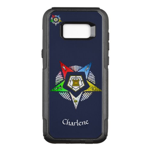 OES! Phone Case