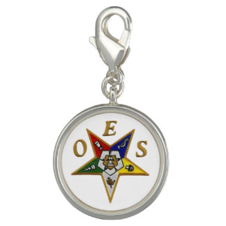 OES ROUND CHARM