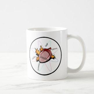 OES Science Fair Swag Coffee Mug