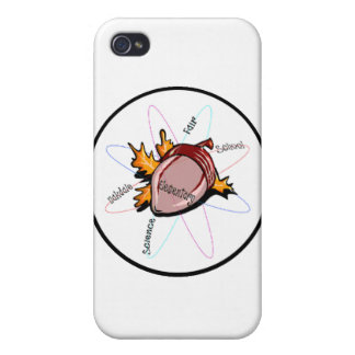 OES Science Fair Swag iPhone 4 Covers