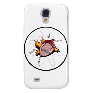 OES Science Fair Swag Samsung Galaxy S4 Cover
