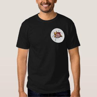 OES Science Fair Swag Tee Shirt